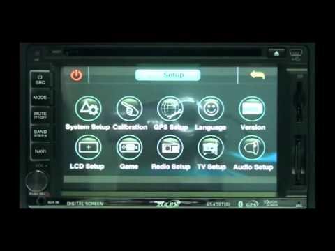 UI10 - Check Up GPS CARD (speed navi)