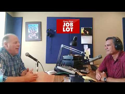 Special Guest: Ocean State Job Lot