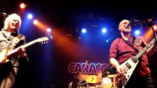 "Wishbone Ash - ""Front Page News"" [Madrid 27/05/2015]"