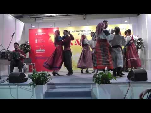 Ассоциация Народные Художественные Промыслы России