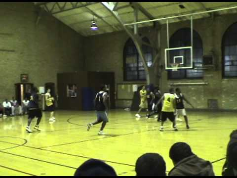 2003 Michigan IM Basketball Championships