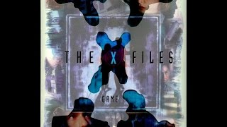 The X-Files Game on the PC