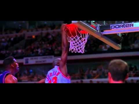 Michael Jordan Mix-