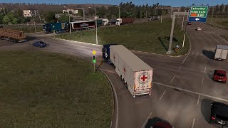 ETS2 GamePlay. 의료기기(Medical Eq…