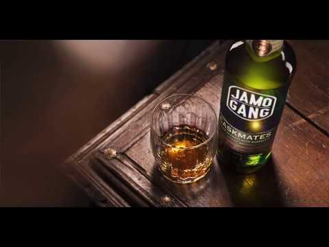 "Jamo Gang ""All Eyes On Us"" (Official Music Video) || Ras Kass, El Gant, J57"