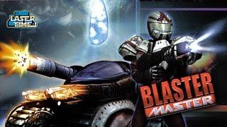 Blaster Master: Blasting Again - PlayStation Sequel Gameplay
