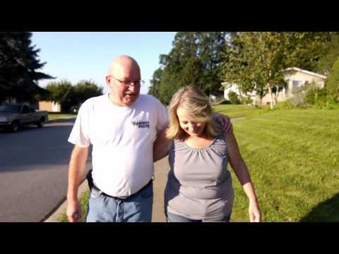 Ellen Portz: A Patient's Story