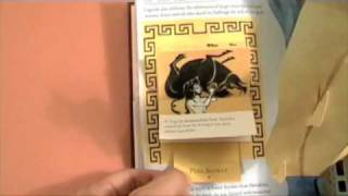 Encyclopedia Mythologica: Gods and Heroes - Waterstone