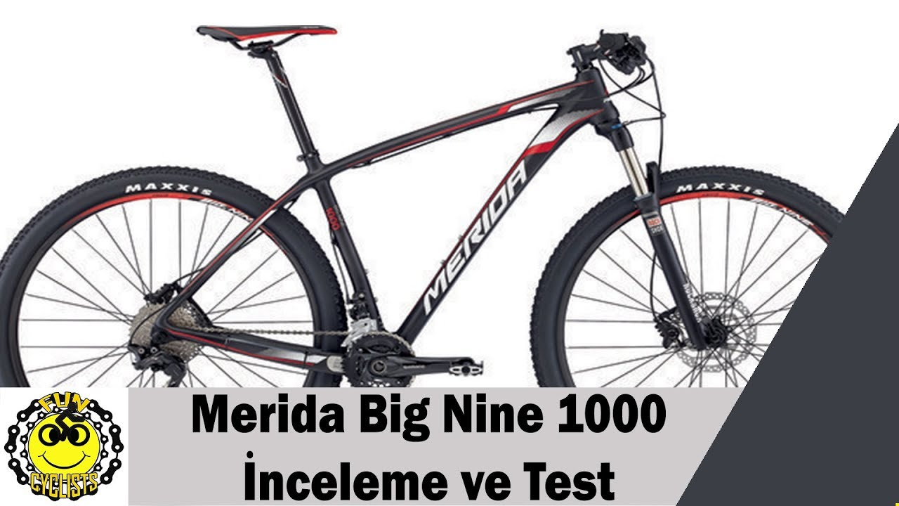 Merida Big Nine 1000 Online Shopping