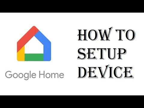 google home mini app