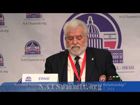 Ernie Gallo: The U.S.S Liberty: what really happened? What did not?