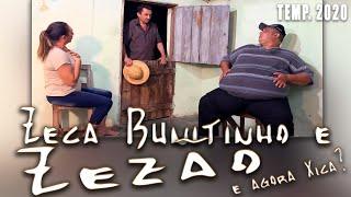 Raízes do Sertão 2020 * Zeca  Zezão e Xica