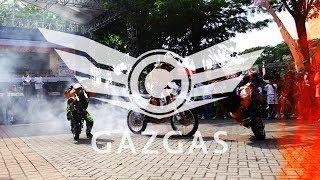 GAZGAS FREESTYLE - Monkey, ATV, GE 250, Hummer