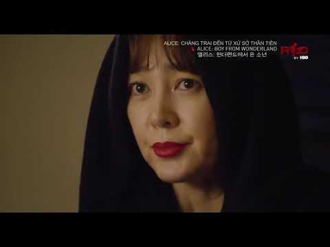 Alice Chàng Trai Đến Từ Xứ Sở Thần Tiên (Full) Thuyết Minh | Park