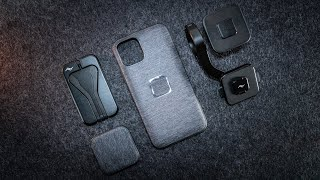 ULTIMATE Smartphone Accessory System - Mobile by Peak Design UNBOXING & First Impressions!