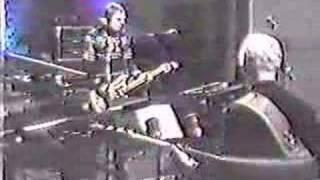 Smashing Pumpkins in studio 666 Tape Tribute To Johnny