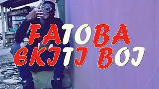 FATOBA X ODUNLADE ADEKOLA ( ODUN OMO ADEKOLA ) 2018