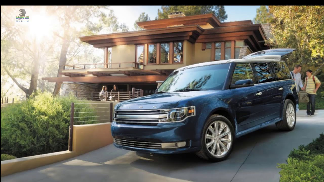 2019 Ford Flex Towing Capacity 2019 Ford Flex Concept 2019 Ford