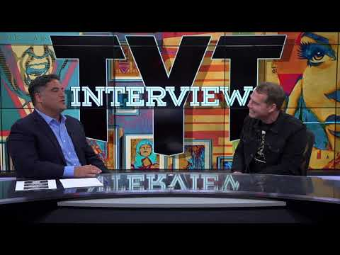 Shepard Fairey Interview with The Young Turks