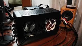 My new Mini Desktop RTX 2080 Ti OverClocked