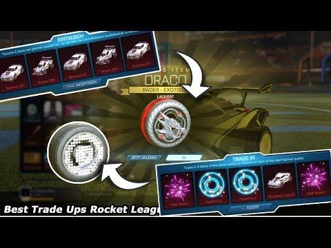 Best Trade Ups Rocket League #30