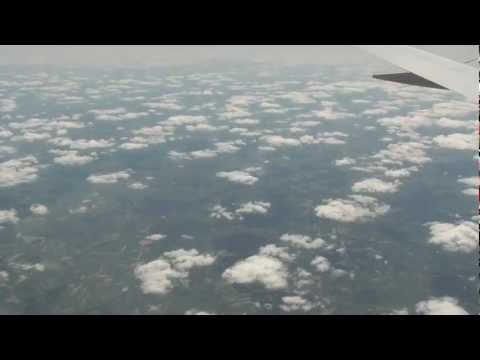 Flight Warsaw (Poland) - New York (USA) - spring 2012