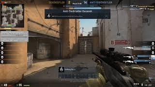 CS:GO - SSG GOD Backdoor Kills