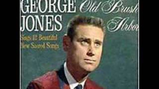 Watch George Jones Old Brush Arbors video