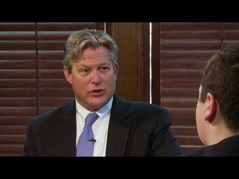 An interview with Hon. Ted Kennedy, Jr.- A great conversation