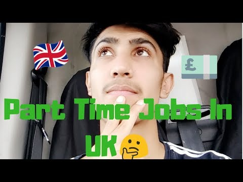 PART TIME JOBS IN UK | ONLINE AND WALK IN APPLY | STUDENT JOBS