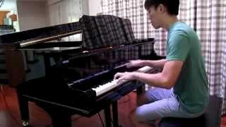 Apologize Variations on Piano Solo