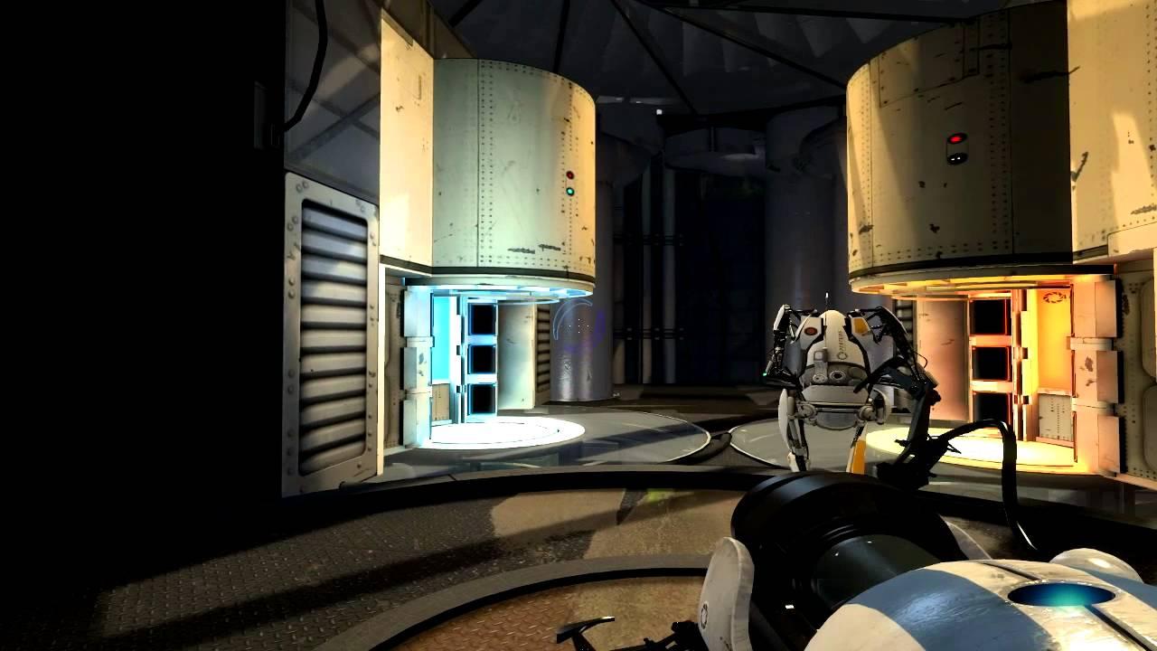 Download Portal 2 - Co-op EP 2 [HD]