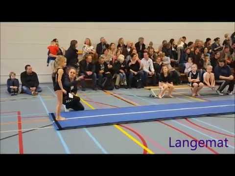 Funwedstrijd 2016 | SV Dwarres Nynke Koole