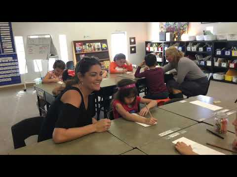 Why Ventana Vista Elementary School?