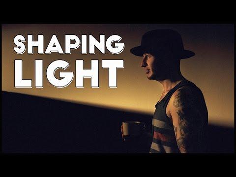 5 Tips for Shaping Light