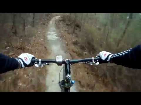 Harbison State Forest Mtb Ccw Spider Woman Trail Bike Columbia South