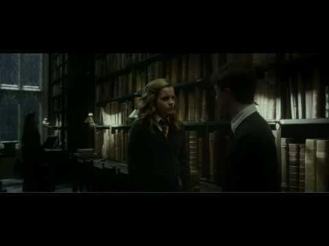 Harry Potter et le Prince de sang Mêlé trailer full HD streaming vf