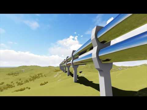 WarpLink UK Marketing Video (Plymouth University- 2016)