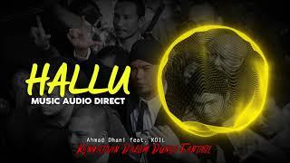 Ahmad Dhani Feat. Koil Kenyataan Dalam Dunia Fantasi Headphones Only 8D.mp3