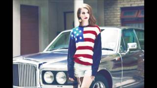 Lana Del Rey feat. Smiler - Big Spender