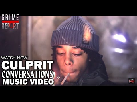 Culprit - Conversations [Music Video] @Culps_
