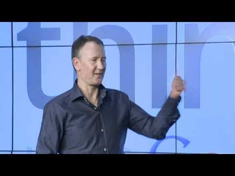 Think Bigger: Dave Allan - Leadership in the Age of Innovation
