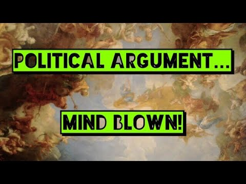 Stefan Molyneux's Argument For The Free Market - MIND BLOWN