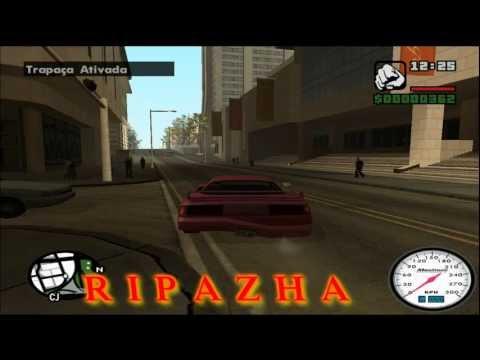 Codigos Do Grand Theft Auto San Andreas Pc Portugues