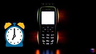 Not Late SONY ERICSSON ringtone remix [Nokia 3220]
