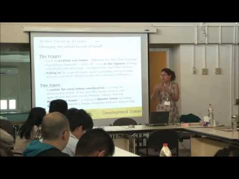 The Absorption of Jews from Arab-Muslim Lands,  Dr. Paula Kabalo