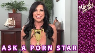 "Ask A Porn Star: ""Have You Won Any Porn Awards?"""