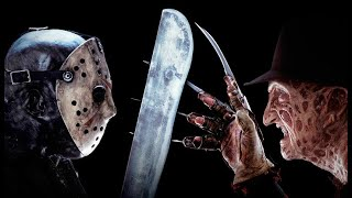 Freddy contra Jason (Trailer)