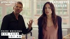 Bettina Zimmermann und Kai Wiesinger über Staffel 4 | Der Lack ist ab | Trailer | Prime Video DE