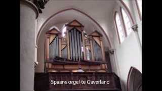 Paduana Lachrimae (J. P. Sweelinck) - Bart Jacobs